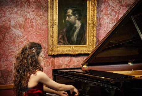 Paris, Musée Debussy