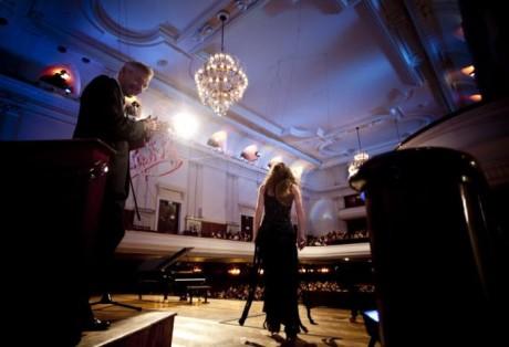 Concorso Chopin di Varsavia 2010