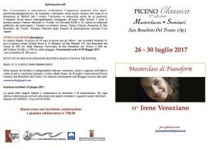 Irene Veneziano 2017 1