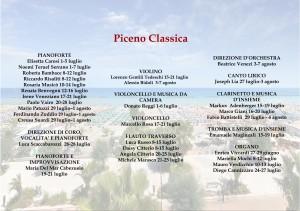 piceno classica 2